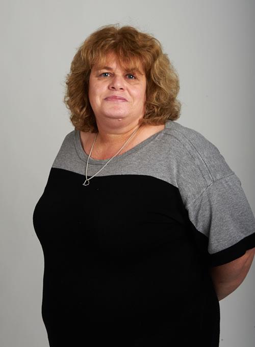 Jeanette Weavers